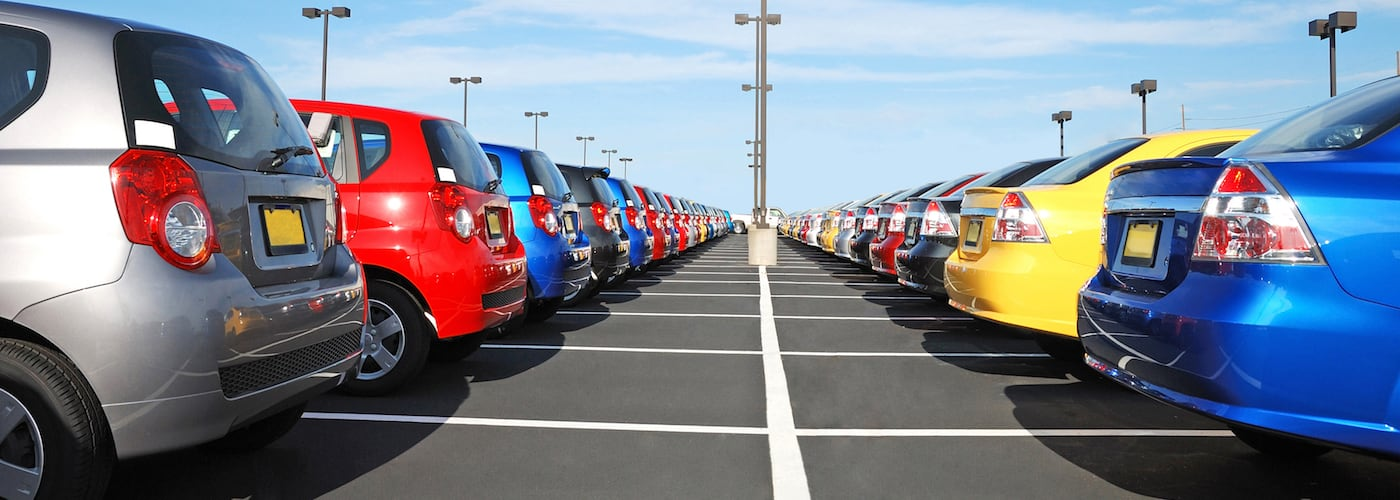 Parking Etiquette Every Driver Needs to Know | GoodFellas Collision